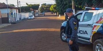 PM prende mulher por descumprir decreto, desacato e desobediência em General Carneiro