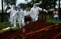 Mulher de 32 anos sem comorbidades é a 67ª vítima do coronavírus em Aragarças