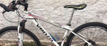 Jovem é preso após tentar vender bicicleta furtada à vítima em Aragarças