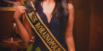 Miss em Roraima passa mal e morre aos 21 anos durante cirurgia de emergência