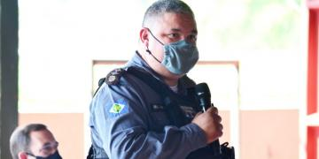 Forças de Segurança realizam palestras em escolas de Barra do Garças, na Semana do Trânsito