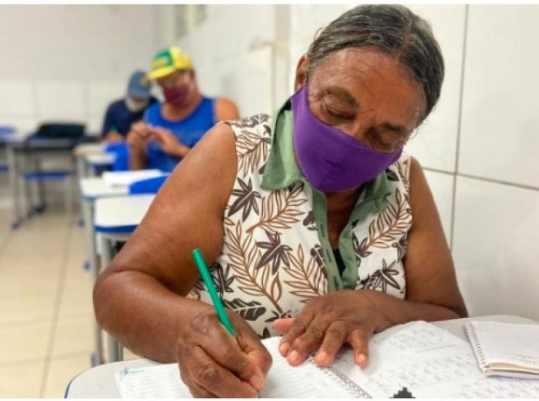 Jaciara dá início as aulas do programa Muxirum de alfabetização de MT