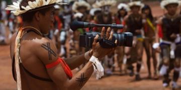 Filme de cineasta indígena do Xingu é destaque em evento internacional