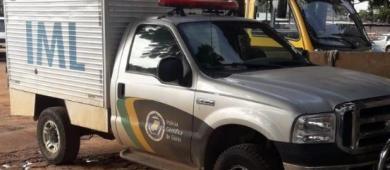 Famílias de Aragarças sofrem com a demora na remoção de corpos, mais uma vez, causada pelo Governo de Goiás