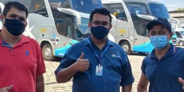 Vereadores conseguem retornar linha de ônibus entre General Carneiro e Barra do Garças