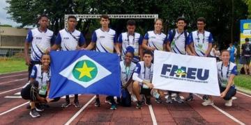 MT conquista de 18 medalhas nos Jogos Universitários Brasileiros 2021
