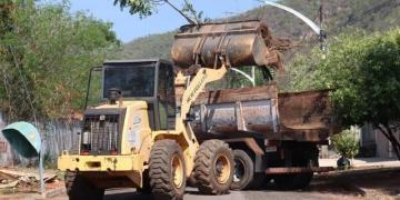 Prefeitura de Barra do Garças inicia mutirão de limpeza pelo bairro Anchieta