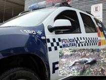 Homem é morto a tiros e jogado em represa de cidade do Araguaia