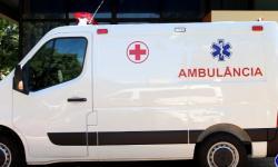 Barra do Garças recebe nova ambulância para reforçar atendimento na Saúde VEJA VÍDEO