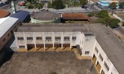 Prédio da antiga escola Dom Bosco pode virar centro administrativo de Barra do Garças VEJA VÍDEO