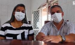 Família relembra assalto em Torixoréu e elogia coragem de policiais militares VEJA VÍDEO
