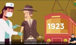 VEJA VÍDEO: Assembleia incentiva vacinação contra covid em MT
