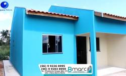 Bmarc Construções e sua casa própria a partir de 450,00 mensais VEJA VÍDEO