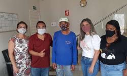 Morador de rua se recupera em clínica de Barra do Garças e busca uma nova vida VEJA VÍDEO