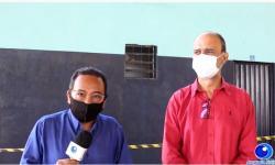 Barra do Garças vive o momento mais crítico na pandemia com 2 pacientes na fila aguardando vaga na UTI VEJA VÍDEO