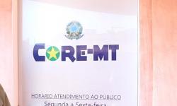 CORE-MT inaugura delegacia em Barra do Garças e promete apoiar representantes comerciais da região VEJA VÍDEO