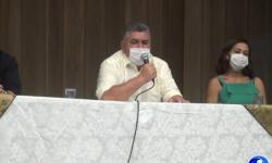 Prefeito Adilson anuncia 4 mil cestas para ajudar famílias afetadas com a Pandemia em Barra do Garças VEJA VÍDEO