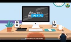 AL-MT defende a vacina contra as fake news VEJA VÍDEO