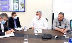 Mauro Mandes anuncia reforma de 5 milhões no Pronto Socorro de Barra do Garças VEJA VÍDEO