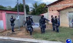 Em confronto com a Força Tática, dois suspeitos de tráfico são mortos em Barra do Garças VEJA VÍDEO