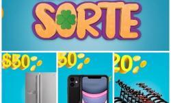 Barra Agropecuária e Pet Shop lança a promoção Compras da Sorte VEJA VÍDEO
