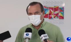 Após sair no face de Bolsonaro, empreiteira abandona obra do anel viário em Aragarças VEJA VÍDEO