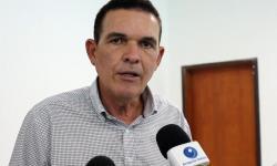 VEJA VÍDEO: Juarez Costa anuncia mais de 1 milhão de emendas para máquinas e obras em Pontal do Araguaia