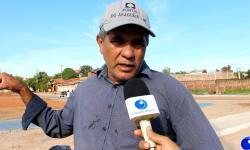 VEJA VÍDEO: Prefeito de MT ganha fama por realizar mutirões e já é comparado a Sergio Meneguelli