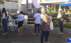 VEJA VÍDEO: 5 mil mudas são distribuídas em Barra do Garças-MT no Dia do Meio Ambiente
