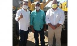 VEJA VÍDEO: Barra-garcense se destaca ocupando secretário-adjunto do Estado