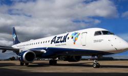 VEJA VÍDEO: Azul retorna, em julho, com voos diários para Barra do Garças