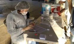 Barra do Garças recebe 3 mil doses e baixa idade para 44 anos na luta contra a Covid; VEJA VÍDEO