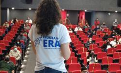 VEJA VÍDEO: Seduc-MT promove atividade sobre saúde no trabalho a educadores de Barra do Garças