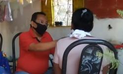 VEJA VÍDEO: Mãe pede ajuda para internar filha com dependência química envolvida em mais de 60 ocorrências em Barra do Garças