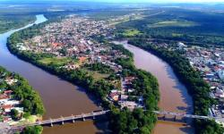 VEJA VIDEO: Deputada Janaína visita Pontal do Araguaia e comenta sobre censo defasado da cidade