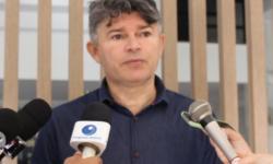 VEJA VÍDEO: Deputado José Medeiros anuncia 2,9 milhões de emendas para cidade de Barra do Garças
