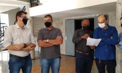 VEJA VÍDEO: Vereadores e secretários agradecem José Medeiros por 2,9 milhões de emendas para Barra do Garças