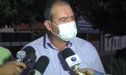 VEJA VÍDEO: Senador elogia Marcelo Aquino por General Carneiro estar em 2° lugar na vacinação contra Covid em MT