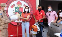 VEJA VÍDEO: Barra do Garças lança a campanha Agosto Sem Fumaça