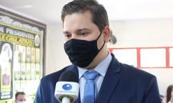 VEJA VÍDEO: Prefeito de Torixoréu toma posse e reafirma compromisso de fazer uma grande gestão