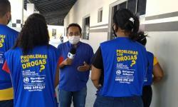 VEJA VÍDEO: Narcóticos Anônimos promovem reuniões em Barra do Garças para tratamento de usuários