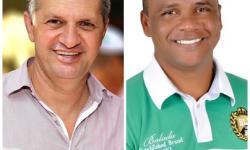 VEJA VÍDEOS: Deputado Dilmar Dal Bosco e Elcio Mendes parabenizam Barra do Garças pelos 73 anos