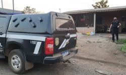 VEJA VÍDEO: Barra do Garças realiza operação Fechamento contra facção que ordenava crimes na região