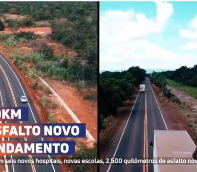 VEJA VÍDEO: Governo investiu e Mato Grosso atinge Nota A no Tesouro Nacional