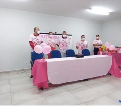 VEJA VÍDEO: Outubro Rosa terá atendimento no Cecap neste sábado (16/10) em Barra do Garças