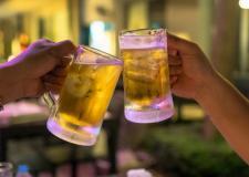 VEJA VÍDEO: Dois copos de cerveja podem causar uma tragédia no trânsito