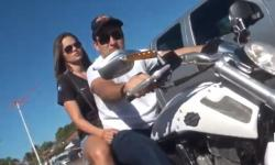 VEJA VÍDEO: Bikerfriends transformam Aragarças na capital do motociclismo diz José Elias