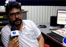 VEJA VÍDEO: Segunda-feira (9/9) estreia a primeira rádio 100% gospel da região de Barra do Garças