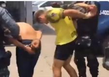 VEJA VÍDEO: Delegado elogia tirocínio policial na recuperação de caminhonete de luxo e prisão de ladrões em Barra do Garças
