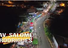 Sexta-feira tem a feira de Barra do Garças VEJA VÍDEO